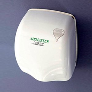 Fumagalli Airmaster UVC High Speed Hand Dryer