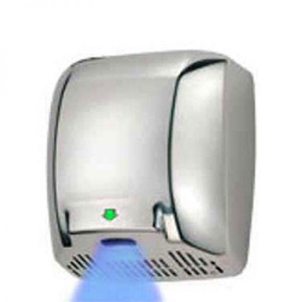 BLUEZONE Compact High Speed Hand Dryer