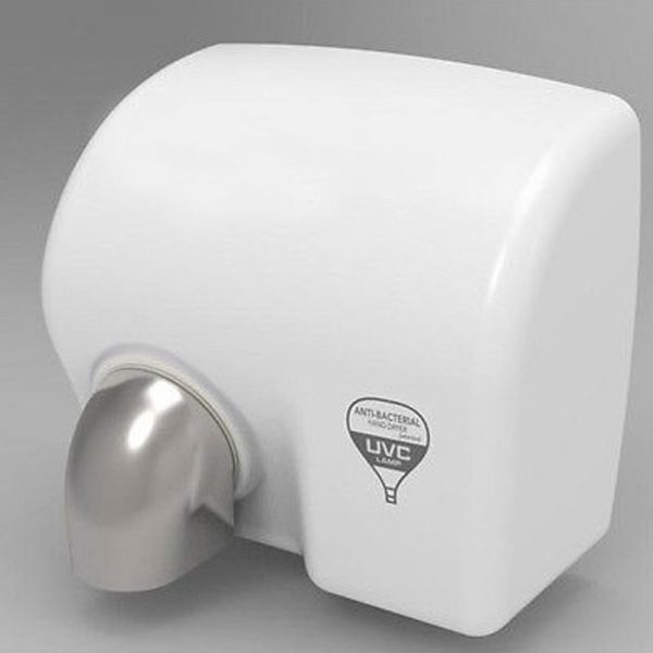 Fumagalli UVC Hand Dryer for Hands and Face
