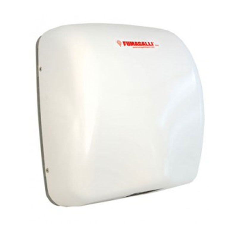 Hand Dryer Rental Fumagalli Airmaster Natus Low Noise Low Heat Hand Dryer