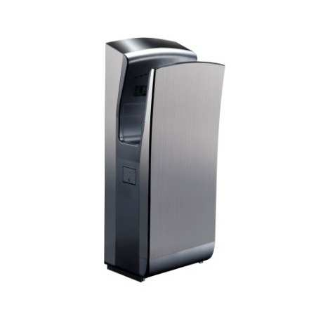 Blade Stainless Steel Hand Dryer